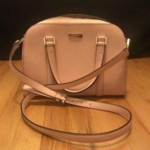 Kate Spade Purse Shoulder Bag Pink